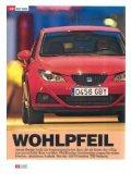 Pressespiegel SEAT Ibiza - Seite 2