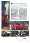 Pressespiegel SEAT Ibiza - Seite 3