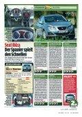 Pressespiegel SEAT Ibiza - Seite 7