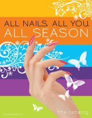 Spring. Summer. Fall. - All Season Nails