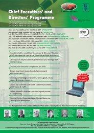 CEO-PROG - 08.pdf - The Management School London