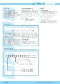 SANDFANGGITTER GB900 • IB900 • WB900 - Grada.be - Seite 2