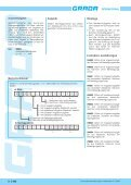 WETTERSCHUTZGITTER AUS ALUMINIUM W-801 - Grada.be - Seite 2