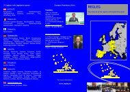To see the brochure of the Brussels-Capital Region ... - RegLeg