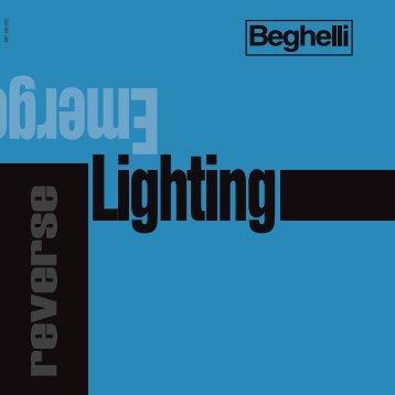 881 100 032 - Beghelli