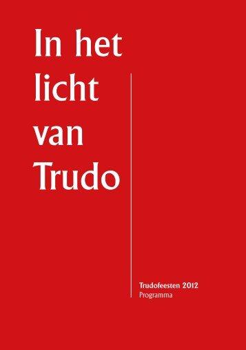 In het licht van Trudo - Faro