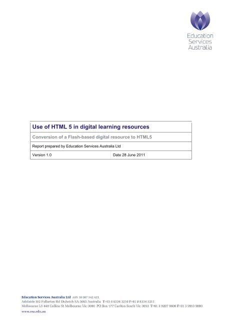 Html Learning Pdf