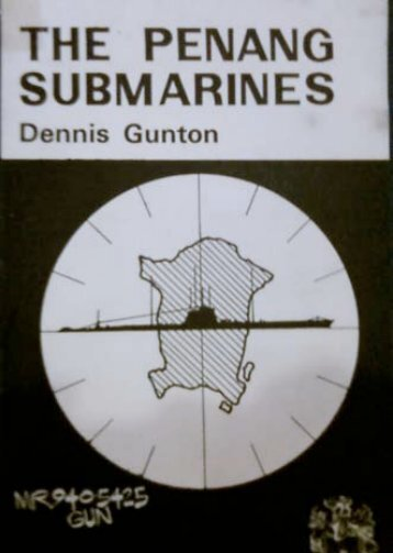 THE PENANG SUBMARINES