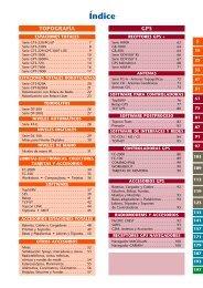 Catálogo General.pdf - Cartogalicia