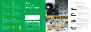 Descarga tríptico comercial (PDF 0.5 Mb) - Schneider Electric