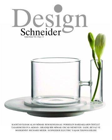 Design Schneider.qxd - Schneider Electric