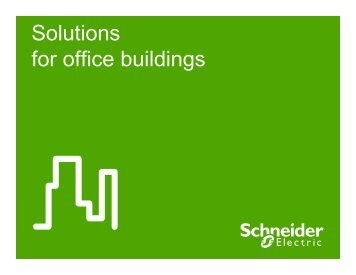 Green Office - 4in1 solution_PDF - Schneider Electric