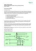 MARKA: merlin gerin Ürün Cinsi: Devre Kesici ... - Schneider Electric - Page 2