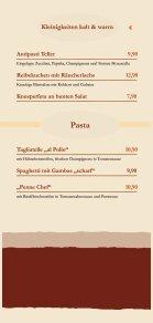 Restaurant am Sportpark - Seite 5
