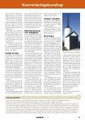 Hett att konvertera större centraler - Bioenergitidningen - Page 3