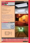 : Industrial and VANDAL-PROOF Lighting : Priemyselné a Anti ... - Page 2