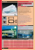 : Industrial and VANDAL-PROOF Lighting : Priemyselné a Anti ... - Page 3