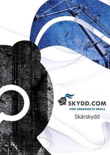 Skärskydd - Skydd.com