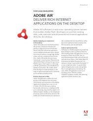 ADoBE® AIR™