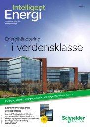 Last ned Intelligent Energi i PDF-format her - Schneider Electric