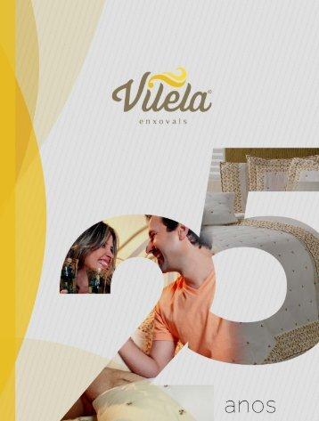 Catálogo Vilela 2015