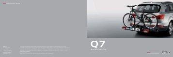 Accessory Brochure (4 MB) - Audi