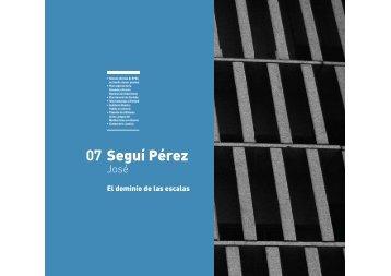 Textos - Estudio Seguí