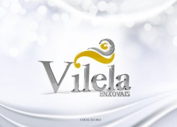 Catálogo Vilela 2013