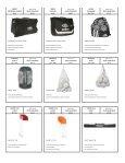 DUFFLE BAG $26.00 DUFFLE BAG $22.75 DUFFLE ... - Kicks Sports - Page 2