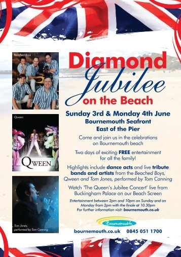 Diamond - Bournemouth