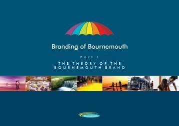 TOURISM 5583 branding framewo... - Bournemouth