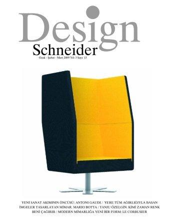 Sayı 13 - Schneider Electric