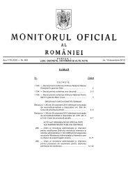 OMAI 268/2010 privind procedura de examinare ... - Scoala Auto Iasi
