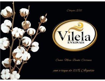 Catálogo Vilela 2011