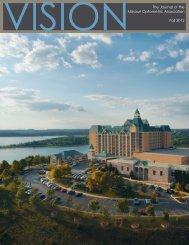 Fall PDF - Missouri Optometric Association