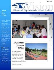 Summer - Missouri Optometric Association