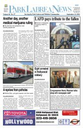 9/13/2012 - Park Labrea News and Beverly Press