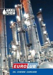 erklärung der fAChbegriffe  eurolub Öl-berAter - Akku Chem .at