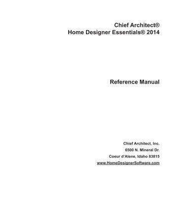 E House Design Tutorial