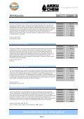 AC_Gulf_Produktliste.pdf - Akku Chem .at - Seite 3