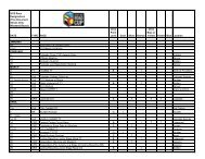 2012 Rocky Mtn Road Cup schedule - Bicycle Racing Association of ...