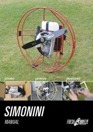 Simonini Manual.indd - PlanetPPG