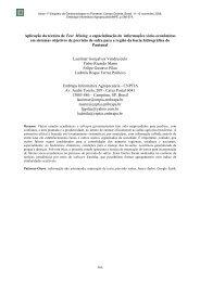 Aplicação da técnica de Text Mining e ... - mtc-m17:80 - Inpe