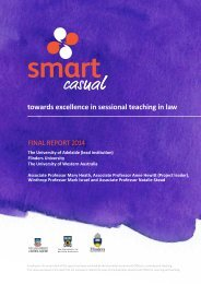 Smart Casual_Final project report 2014