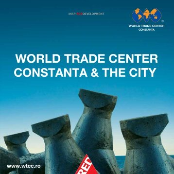 World Trade Center - Redprojects.com
