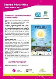 Téléchargez le plan - Saint Germain-en-Laye
