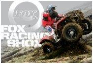 podium x - Fox