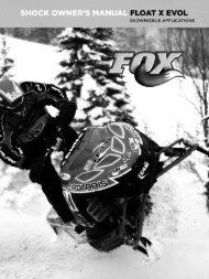 Manual - Fox