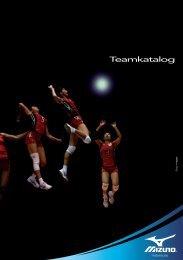 Teamsportkatalog 2012 - SC24.com