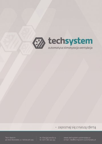 Untitled - Tech-System